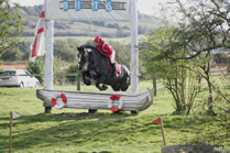 In-house Cross Country Clinics at Caistor Equestrian Centre