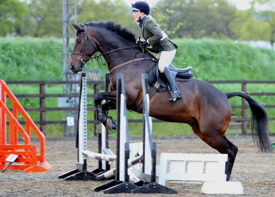 Dressage Competitions at Caistor Equestrian Centre