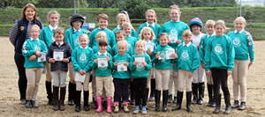 Pony Club Group