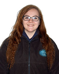Alisha Oswin - Level 2 Apprentice at Caistor Equestrian Centre
