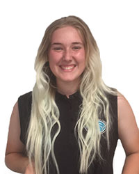 Leah Horsley, Apprentice for Caistor Equestrian Centre
